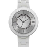 SOLAR - IP SILVER SOLAR WATCH
